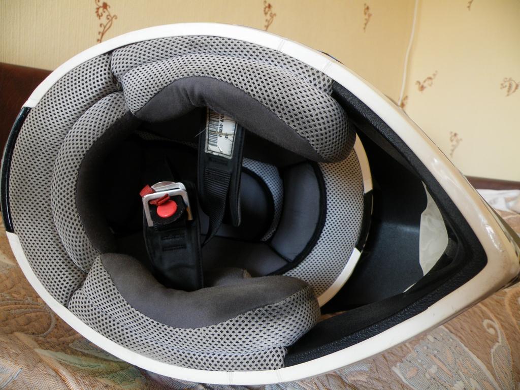 AGV MT-X шлем каска за мотор мотокрос.