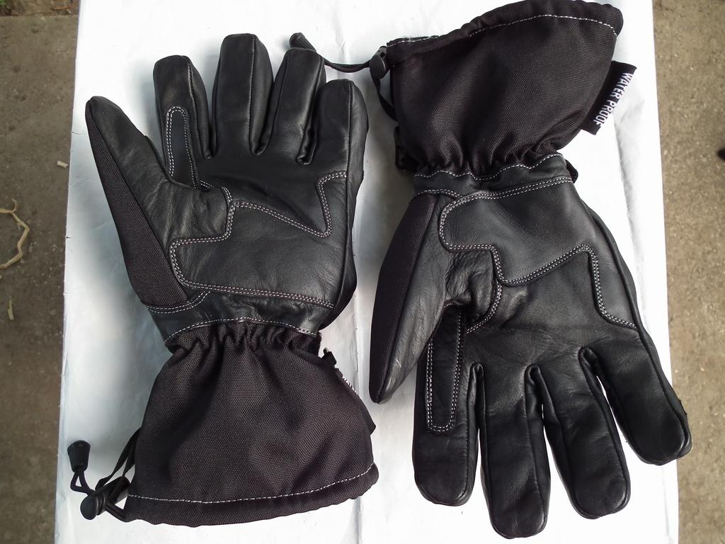 Akito мото зимни ръкавици мотор