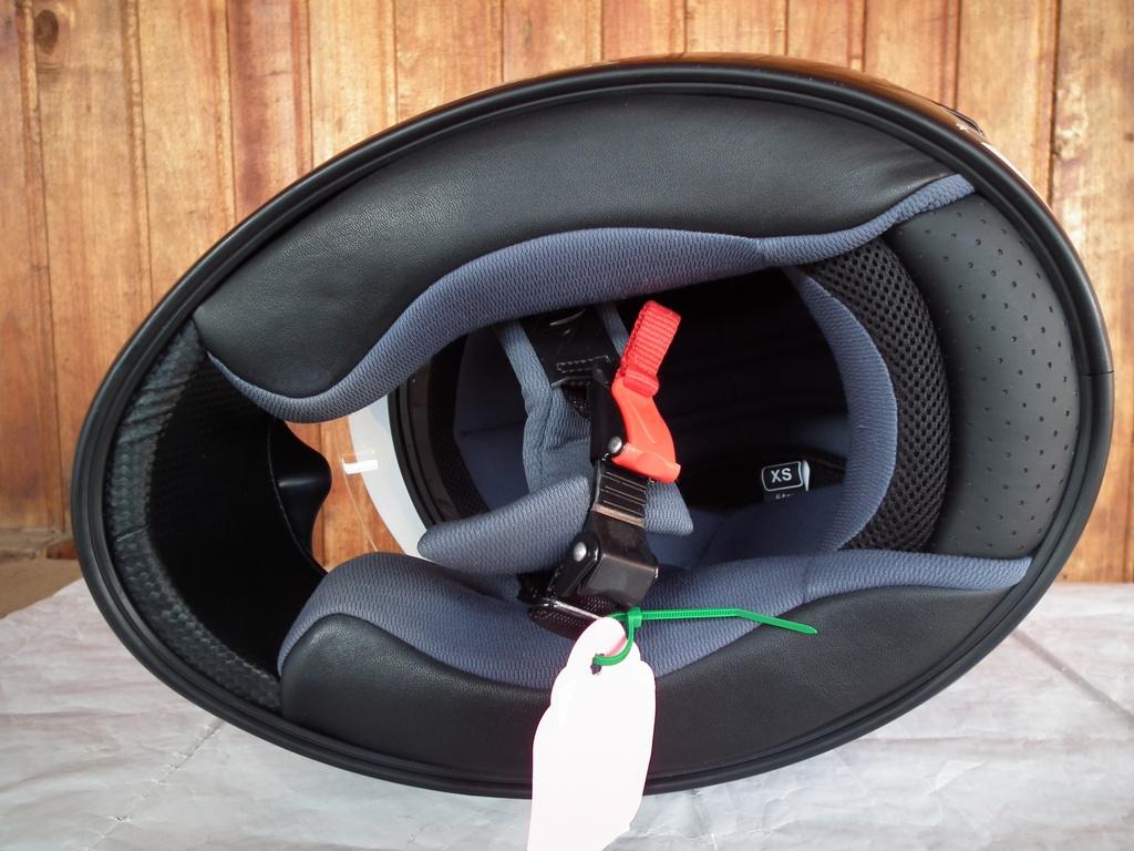 Scorpion Exo-400 Impact нов шлем каска за мотор пистов.