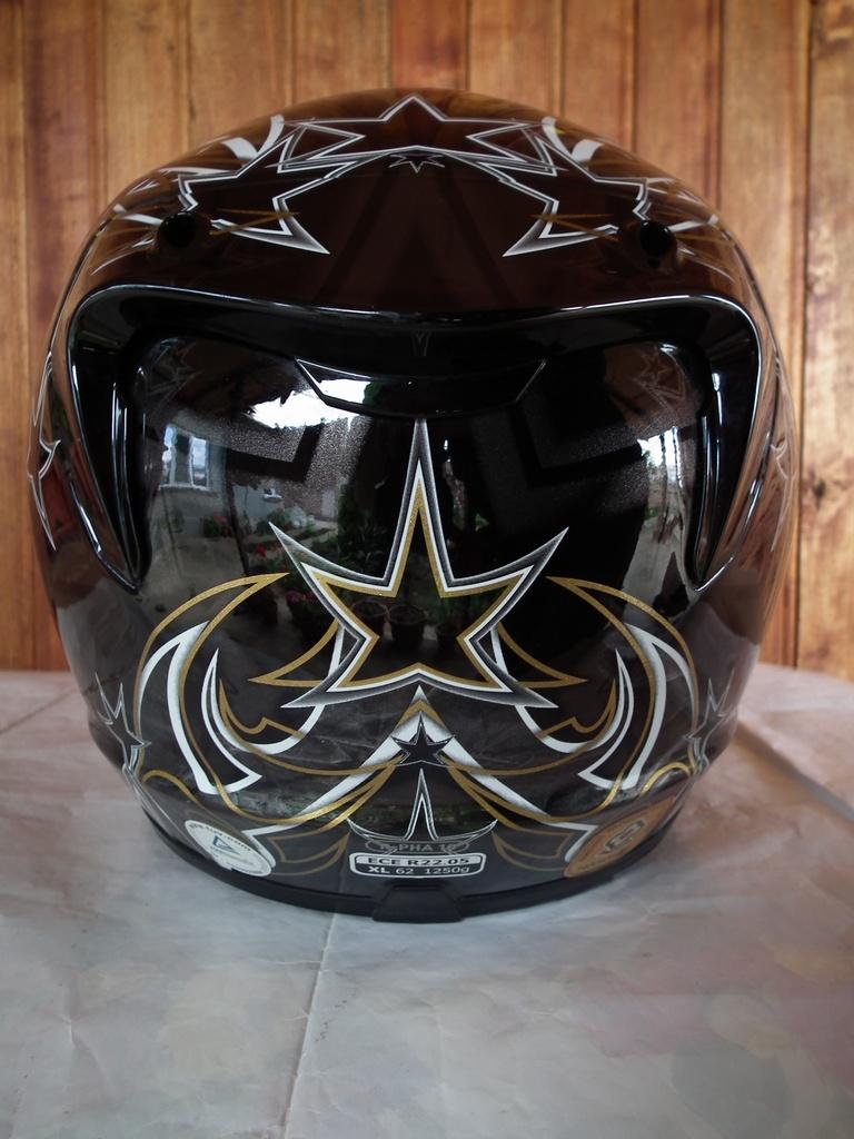 HJC R-PHA 10 Club шлем каска за мотор пистов.