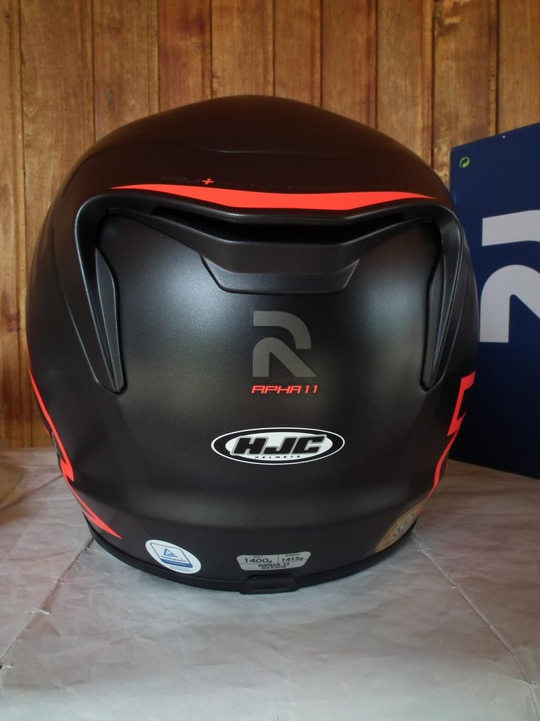HJC RPHA-11 Epik Trip нов шлем каска за мотор пистов.