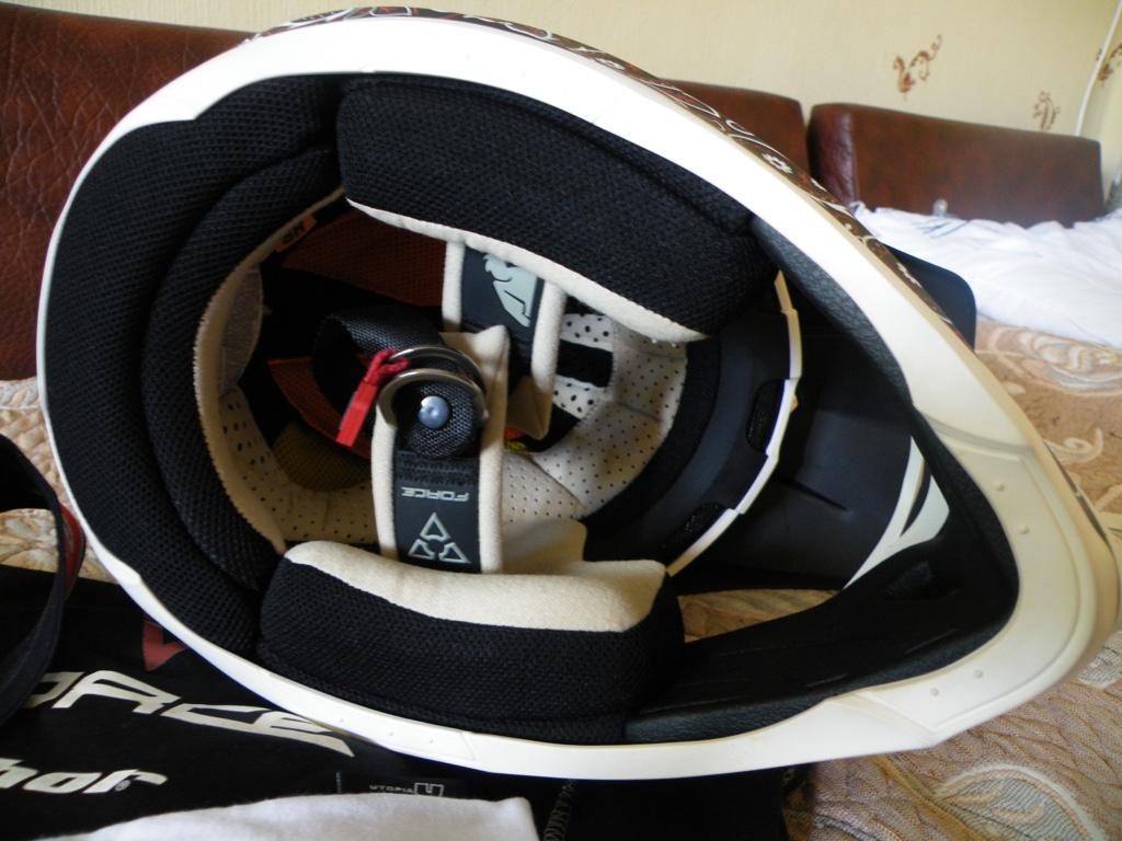 "Thor Force Jeremy ""Twitch"" Stenberg плюс очила Utopia шлем каска за мотор мотокрос."