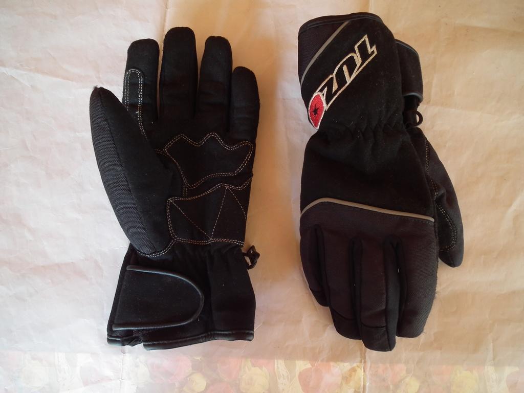 Tuzo зимни ръкавици за мотор.