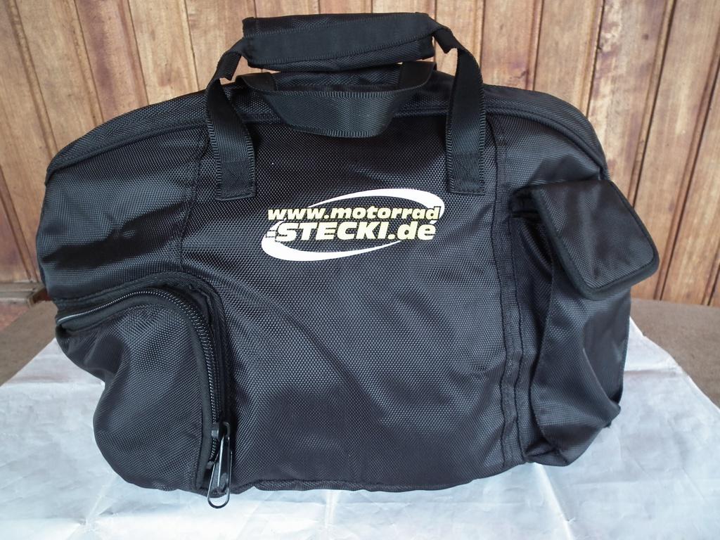 Чанта за мото шлем каска пистов мотокрос раница.