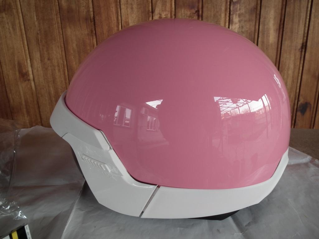 Scorpion Exo-100 шлем за мотор скутер каска.