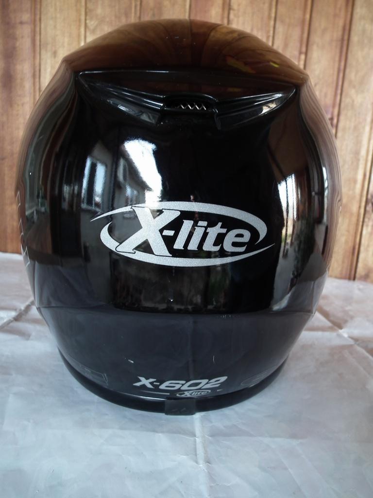 X-Lite X-602 (Nolan) XXS мото шлем каска за мотор.