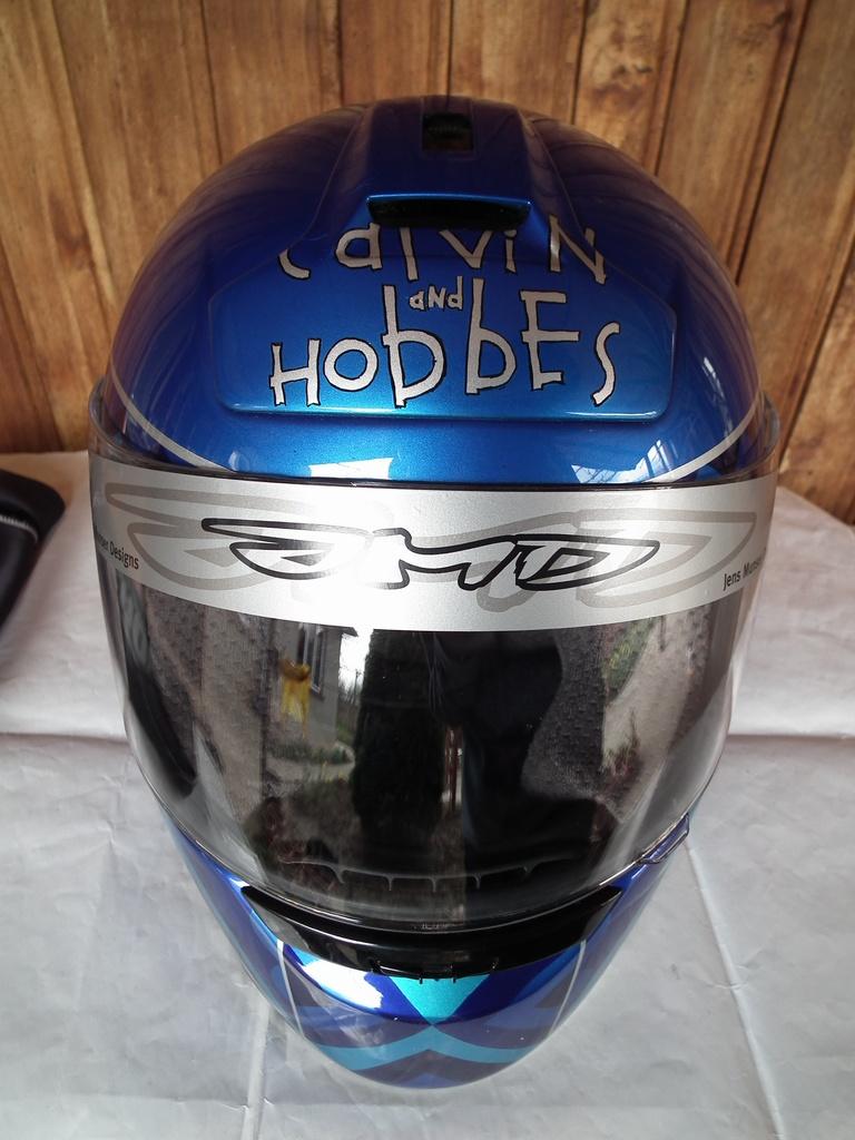 УНИКАТ Shoei XR-800 с аерография шлем каска за мотор.