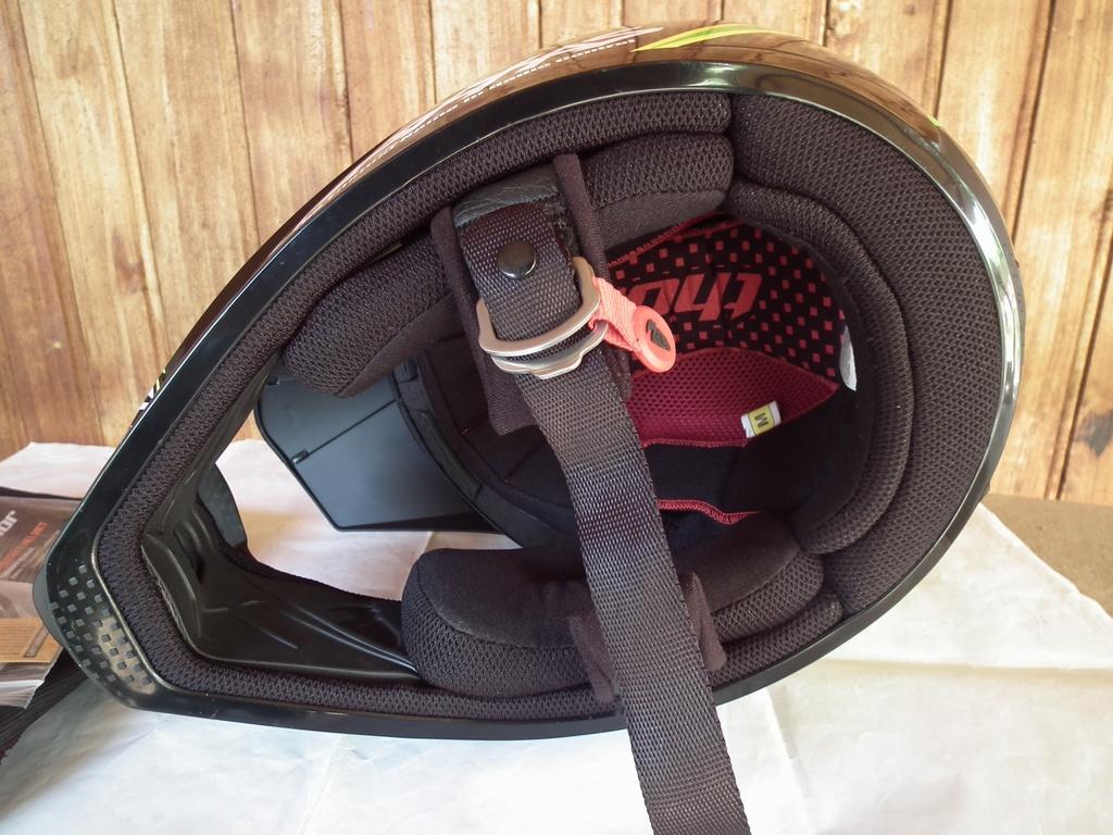 Thor Quadrant 2 мотокрос шлем каска за мотор кросов.